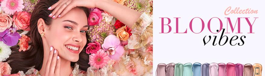 Bloomy Vibes